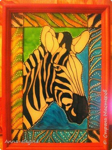 Тигр 30х30 фото 6