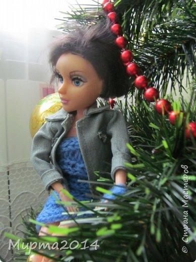 Прошу прошение за долгое отсутствие. Я была у бабушки в Закарпатье. Меня не было на Новый год ток что выставила сейчас.          фото 6