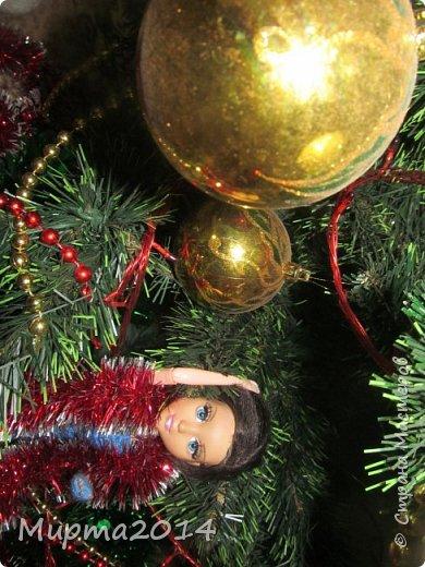 Прошу прошение за долгое отсутствие. Я была у бабушки в Закарпатье. Меня не было на Новый год ток что выставила сейчас.          фото 5