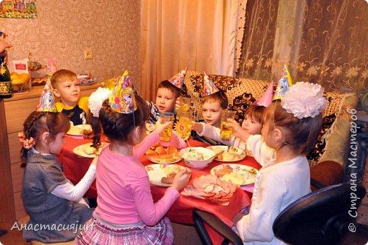 Наша именинница (05.12.2012). фото 2