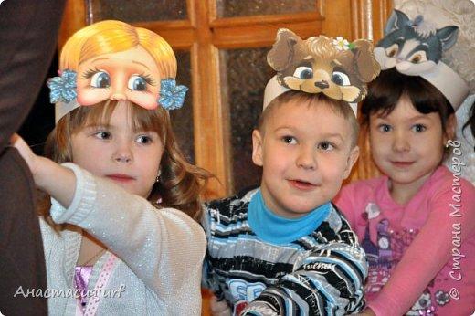 Наша именинница (05.12.2012). фото 7
