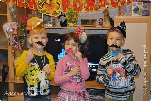 Наша именинница (05.12.2012). фото 10