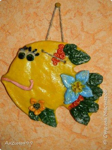 Рыбка для подружки ) фото 2