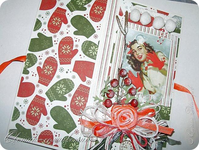 Покажу последние шоколадницы прошлого года и попрощаюсь с Новогодними праздниками:) До свидания, Новый год! Фотографии серые, но поверьте мне на слово: первые две - очень нежные, а третья яркая:)  фото 24