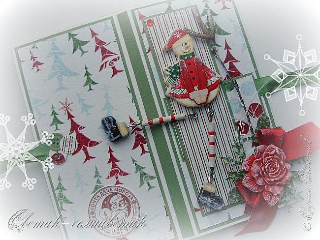 Покажу последние шоколадницы прошлого года и попрощаюсь с Новогодними праздниками:) До свидания, Новый год! Фотографии серые, но поверьте мне на слово: первые две - очень нежные, а третья яркая:)  фото 19