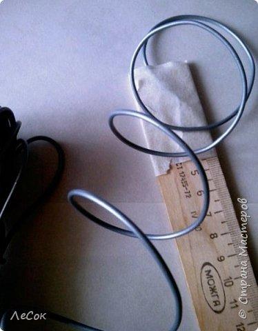 Мастер-класс Плетение Продолжение мастер класса Ажурные крышки Овальные формы Трубочки бумажные фото 6