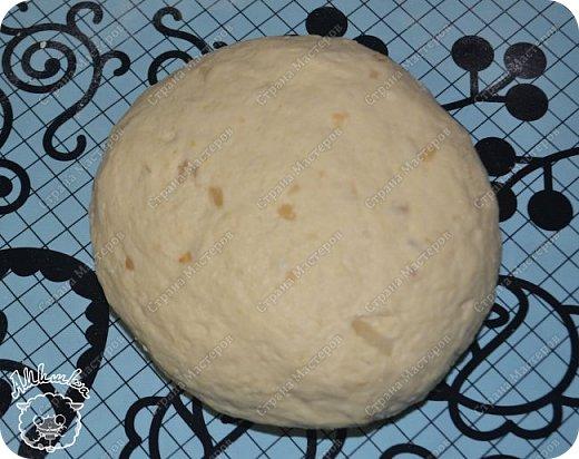 Простые в приготовлении и очень интересные по вкусу лепешки, которые могут заменить хлеб к первому блюду.  фото 9