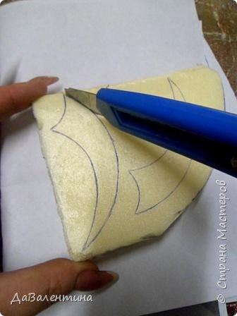 Мастер-класс Коллаж Картины из натуральной кожи Мастер-класс Кожа фото 26