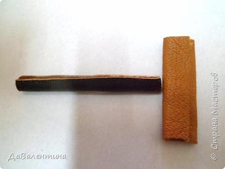 Мастер-класс Коллаж Картины из натуральной кожи Мастер-класс Кожа фото 42