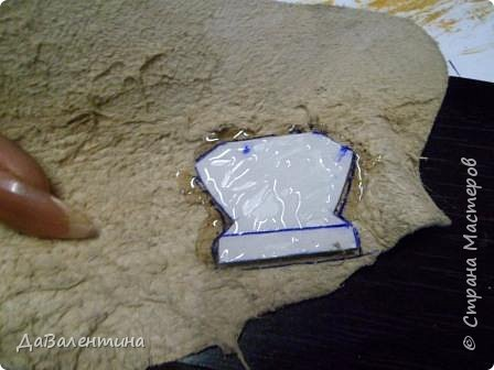 Мастер-класс Коллаж Картины из натуральной кожи Мастер-класс Кожа фото 35