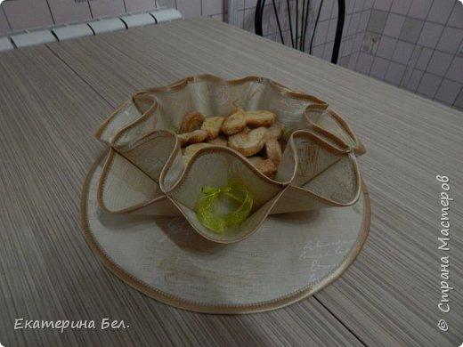 Вот что у меня получилось из клеенки Спасибо мастер-классу plotnikova_a_v  фото 3