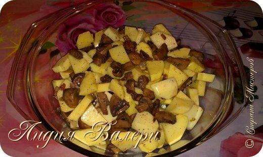 Кулинария Мастер-класс Рецепт кулинарный Вкуснейшая слойная запеканка+МК Продукты пищевые фото 11