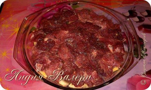 Кулинария Мастер-класс Рецепт кулинарный Вкуснейшая слойная запеканка+МК Продукты пищевые фото 12