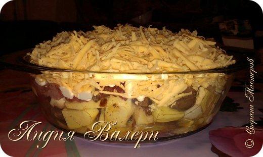 Кулинария Мастер-класс Рецепт кулинарный Вкуснейшая слойная запеканка+МК Продукты пищевые фото 17