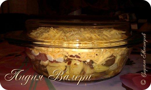 Кулинария Мастер-класс Рецепт кулинарный Вкуснейшая слойная запеканка+МК Продукты пищевые фото 18