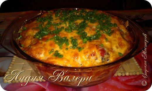 Кулинария Мастер-класс Рецепт кулинарный Вкуснейшая слойная запеканка+МК Продукты пищевые фото 23