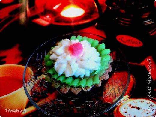 Пирожные и не только. фото 4