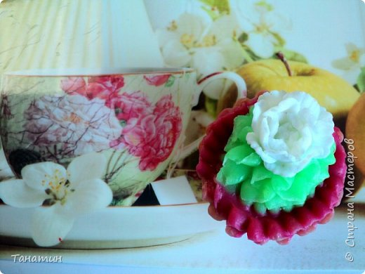 Пирожные и не только. фото 5