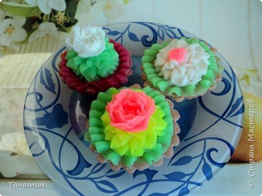 Пирожные и не только. фото 1