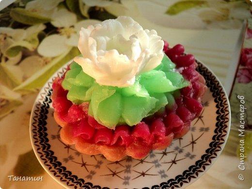 Пирожные и не только. фото 3
