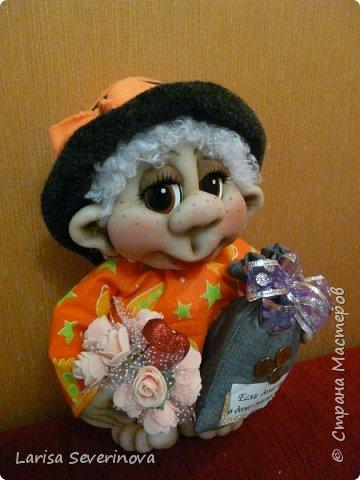 Рост куклы 30 см фото 3