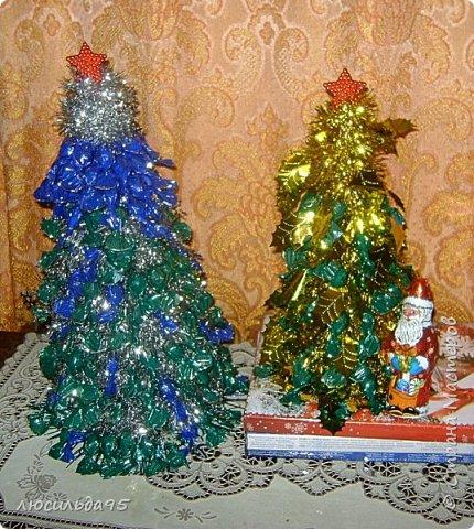 Дед Мороз и его сказочный лес фото 3