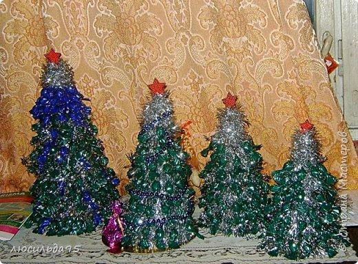 Дед Мороз и его сказочный лес фото 2