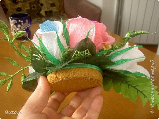 сладкая крышечка от конфетницы фото 1