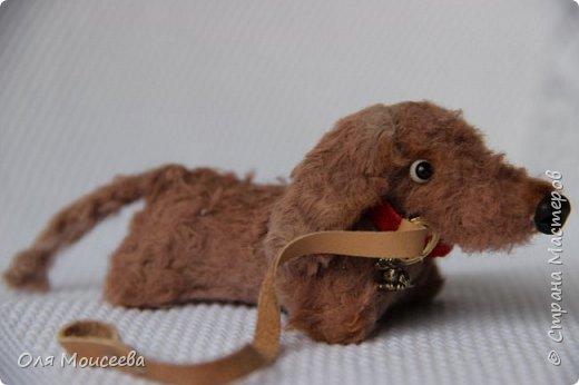 "Шалунья( куколка из серии"" Детство"") фото 4"