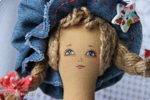 "Шалунья( куколка из серии"" Детство"") фото 2"