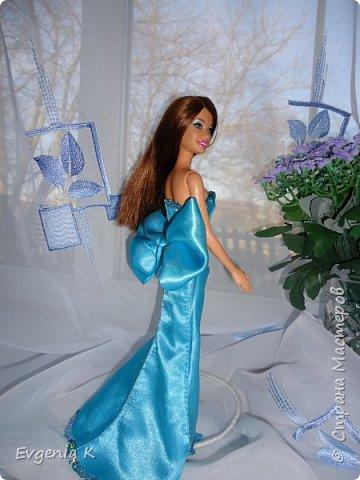 Платья для Барби фото 25