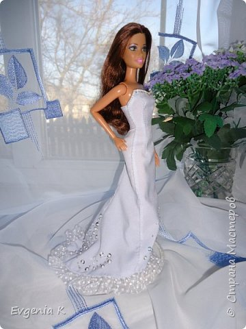 Платья для Барби фото 13