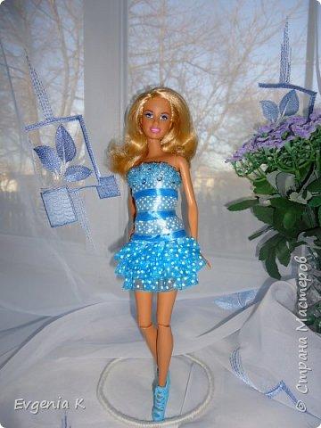 Платья для Барби фото 10
