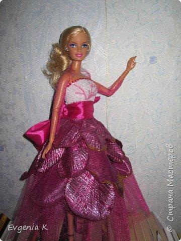 Платья для Барби фото 4