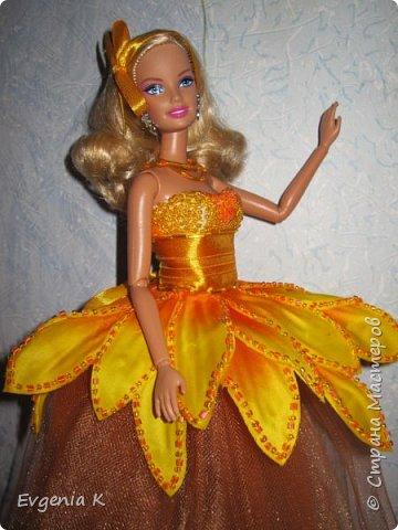 Платья для Барби фото 2