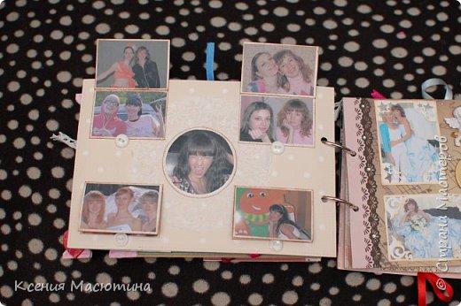 Альбом для подруги фото 8