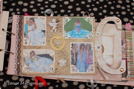 Альбом для подруги фото 9