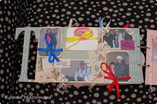 Альбом для подруги фото 15