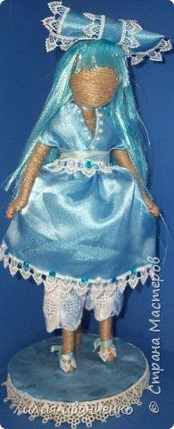 куколка Русалочка фото 2