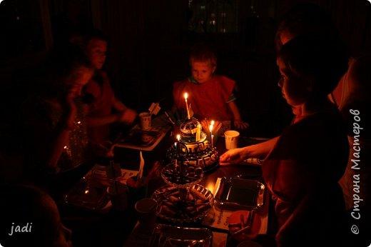 А это было у нас в прошлом году на семилетие сына.  фото 3