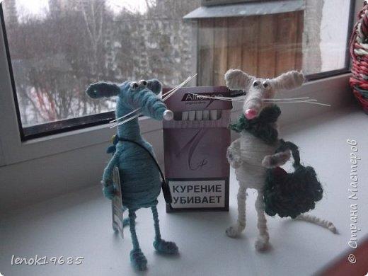 сделано по мк Сергея Федосеева огромное спасибо все так понятно и доступно .!!!!!!!!!!!!!!!! фото 5