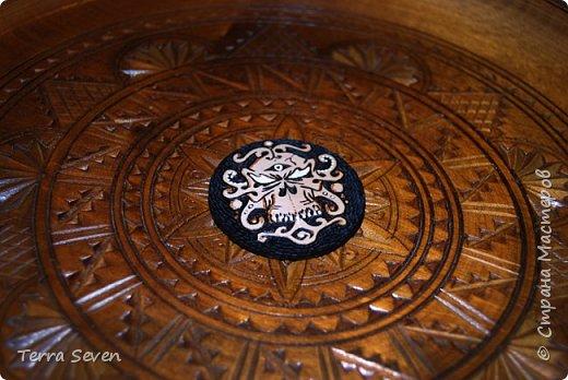 Пирография. Pyrography by Terra Seven. фото 3
