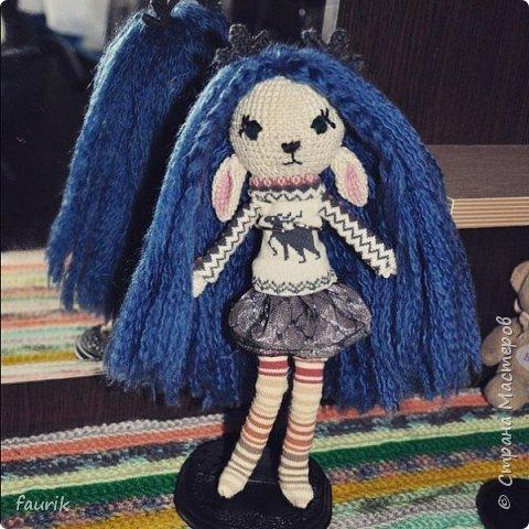 Куколка-Олень фото 3
