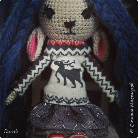 Куколка-Олень фото 2