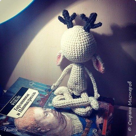 Куколка-Олень фото 5