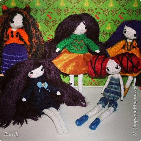 Куколки за последний месяц фото 5