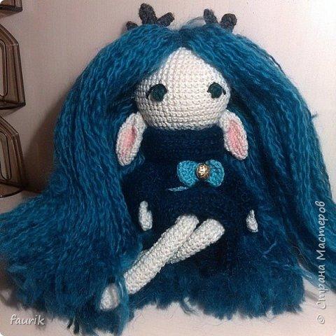 Куколка-Олень фото 4
