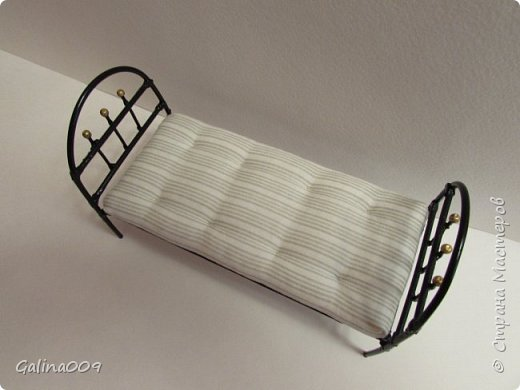 Кровать- ностальгия фото 6