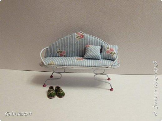 Кровать- ностальгия фото 7