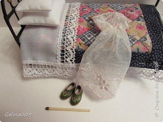 Кровать- ностальгия фото 4